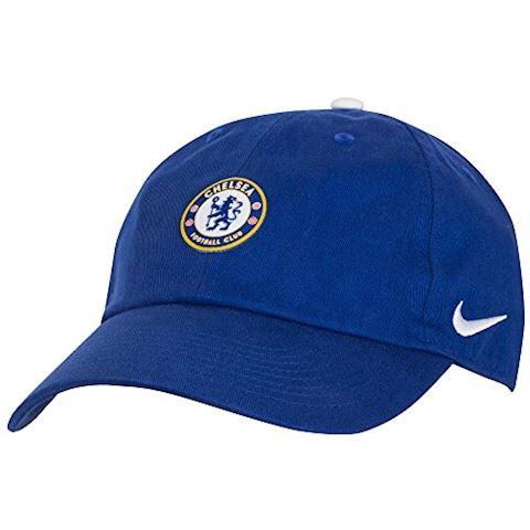 Nike face cap