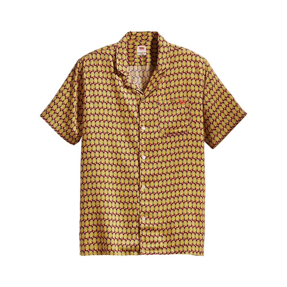 Cubano Shirt Poudretteite