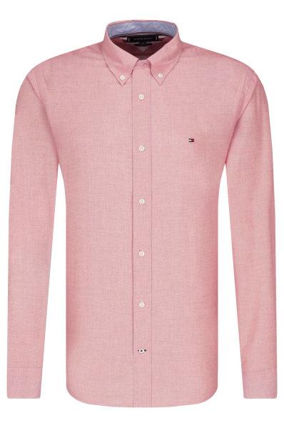 Soft Poplin Shirt